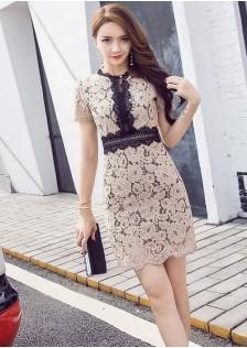GSS9567XX Dress*