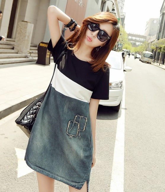 GSS8027XX Dress *
