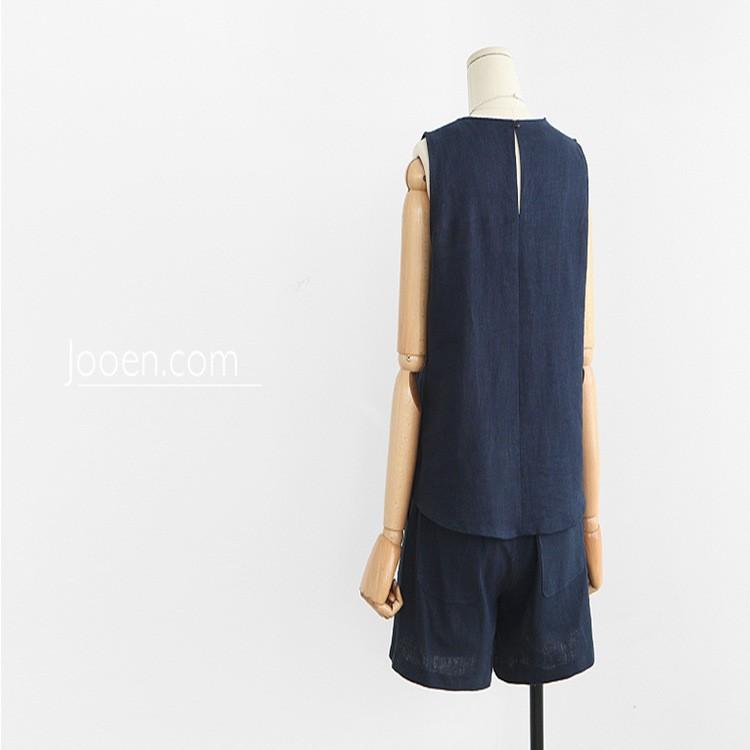 GSS358XX Top+Shorts*