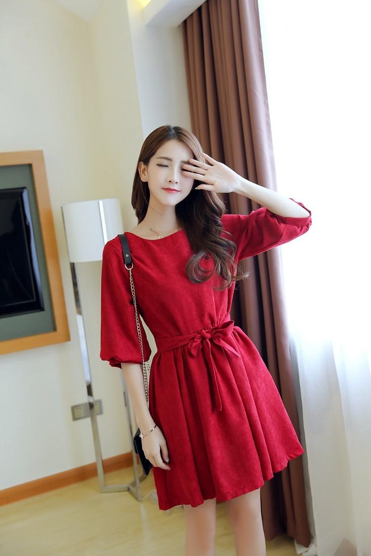 GSS9302XX Dress *
