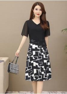 GSS1633XX Dress *