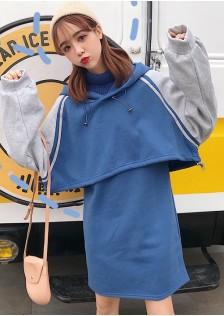GSS0847XX Top+Skirt *