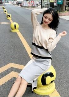 GSS3144XX Top+Skirt *