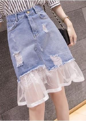 GSS9806XX Skirt .***