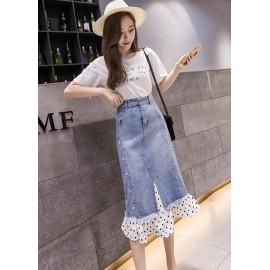 GSS9808XX Skirt .***