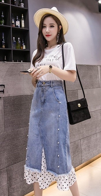 GSS9808XX Skirt *