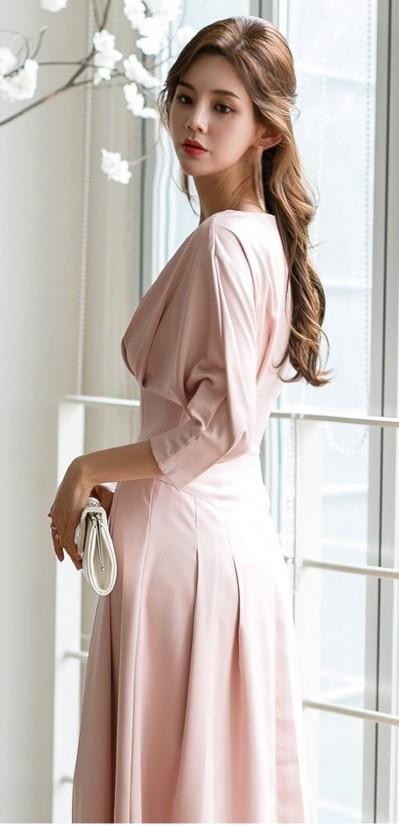 GSS9253XX Dress *