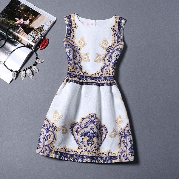 GSS875XX Dress *