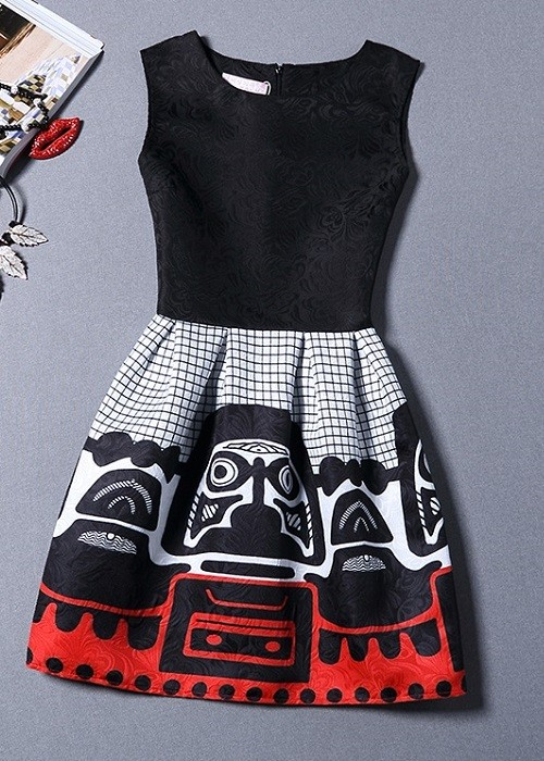 GSS823XX Dress *