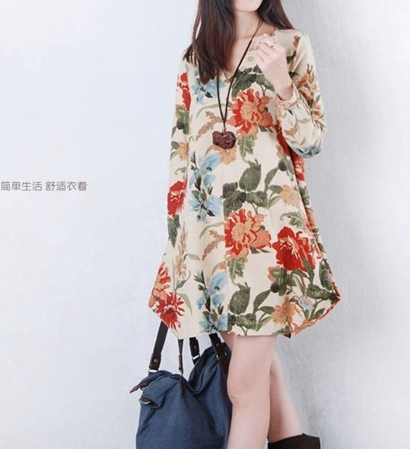 GSS8010XX Dress *