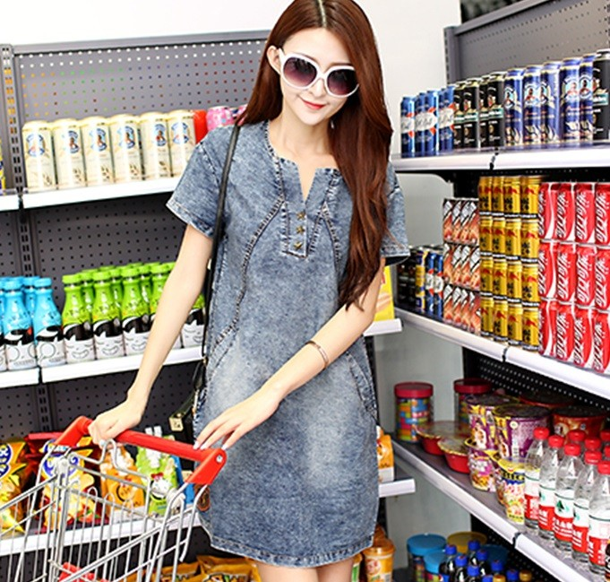 GSS812XX Dress*