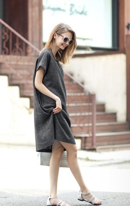 GSS6524XX Dress *