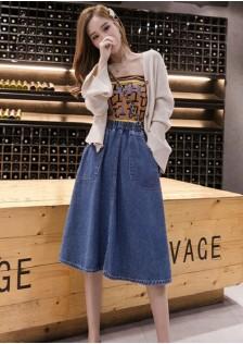 GSS5855XX Skirt *