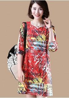 GSS7935XX Dress*