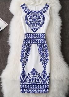 GSS723-14XX Dress *
