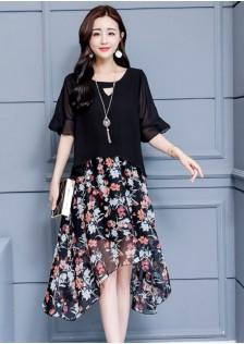 GSS1158XX Dress *