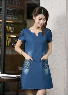 GSS1088XX Dress*