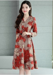 GSS643XX Dress*
