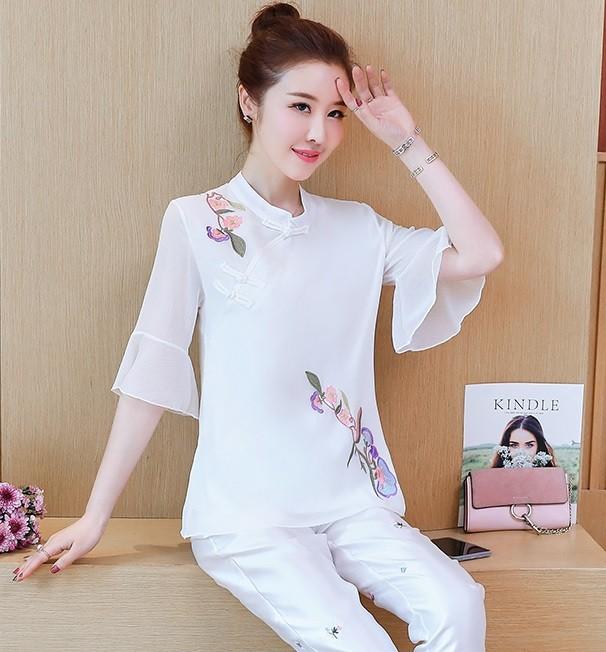 GSS9005XX Cheongsam *