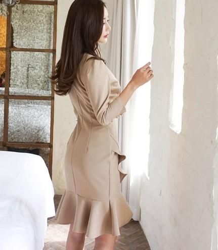 GSS6218XX Dress *