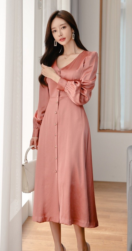 GSS9278XX Dress *
