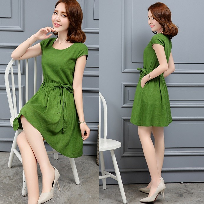 GSS161XX Dress *