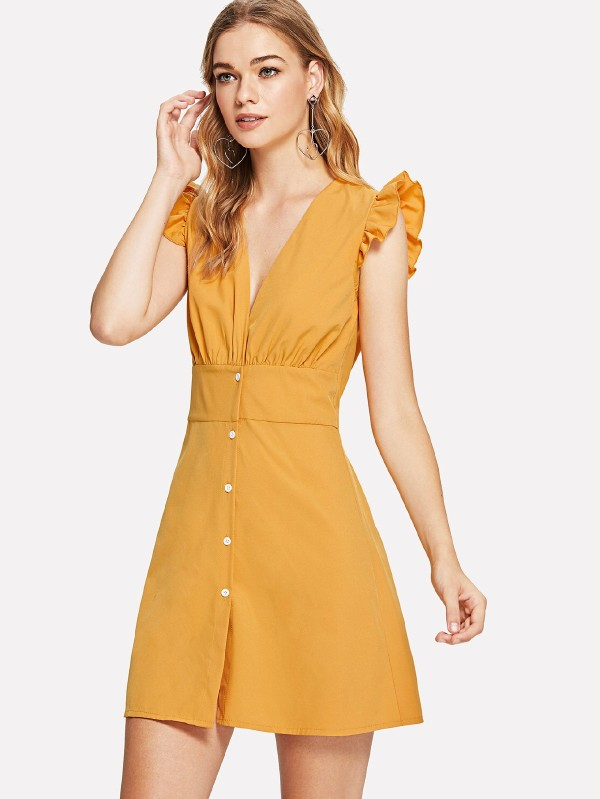 GSS5631XX Dress *