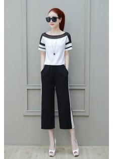 GSS0668XX Top+Pants*