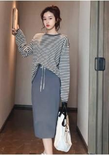 GSS725XX Top+Skirt *
