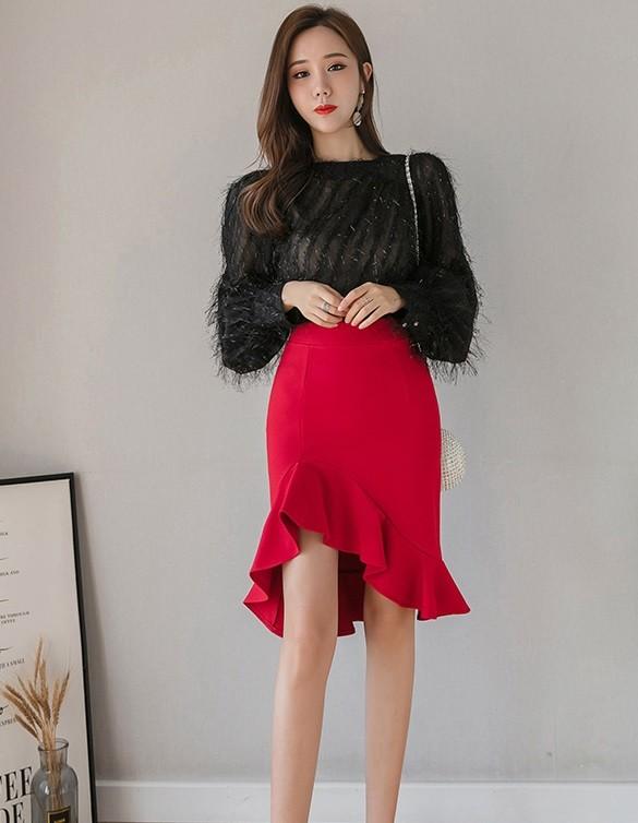 GSS2011XX Skirt *