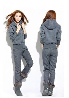 GSS953XX Top+Pants*