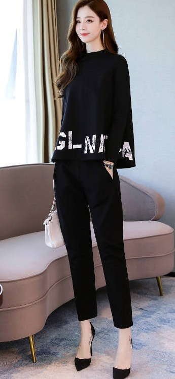 GSS2020XX Top+Pants *