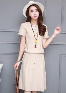 GSS6019XX Top+Skirt*