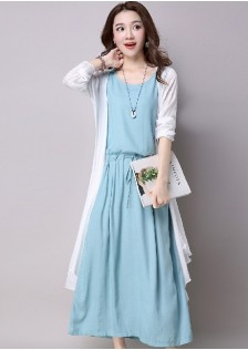 GSS915XX 2pcs-Dress *