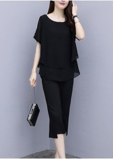 GSS281XX Top+Pants*