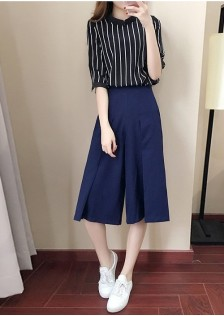 GSS173XX Top+Pants*