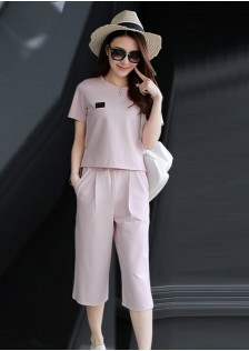 GSS158XX Top+Pants*
