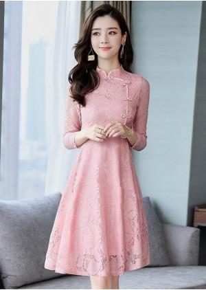 GSS839X Cheongsam*
