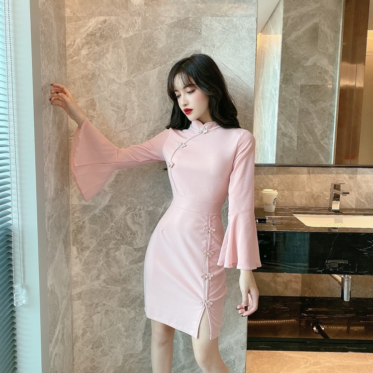 GSS3067X Cheongsam*