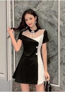 GSS9056X 2pcs Cheongsam*