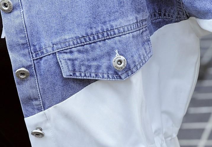 GSS612XX Jacket*