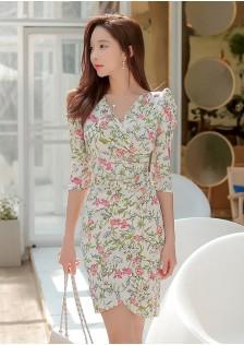 GSS6158XX Dress*