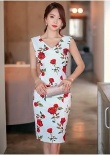 GSS6155XX Dress*