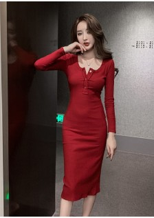 GSS7265XX Dress*