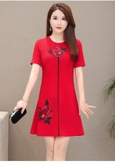 GSS9021XX Dress*