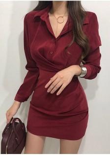 GSS8506XX Dress*