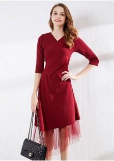 GSS5523XX Dress*