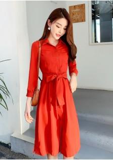 GSS6821XX Dress*