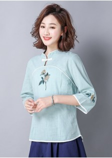 GSS1846X Cheongsam