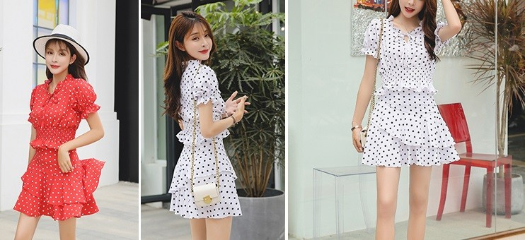 GSS1857XX 2PCS Dress